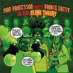 Prince Fatty - Clone Theory